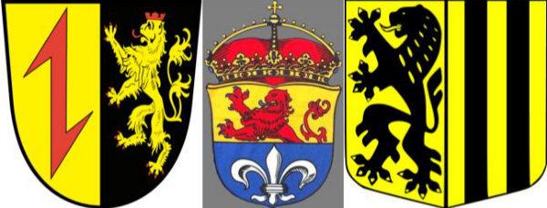 3 Löwen
