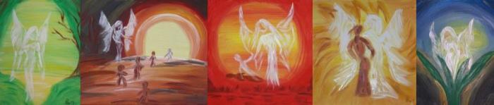 5 Engel