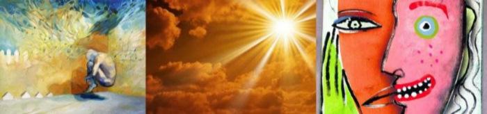 Das Licht besiegt jede Krankheit