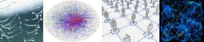 Das Netz der Versiegelten