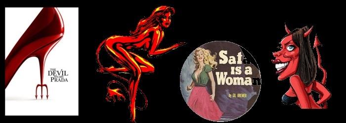 Der Satan ist keine Frau