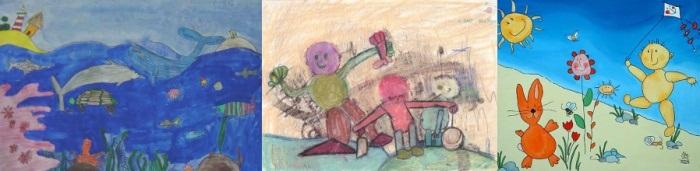 Eine Welt für Kinder
