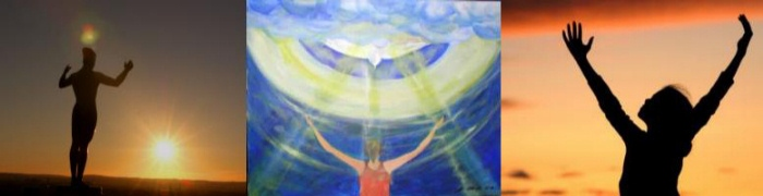 Gott das Licht