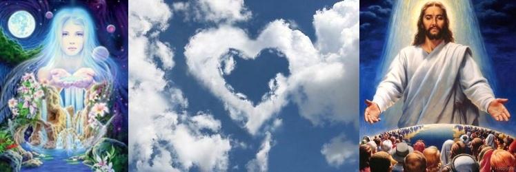 Gott liebt alle Menschen