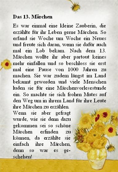 Märchen 13