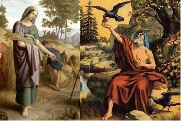 Propheten unter sich El
