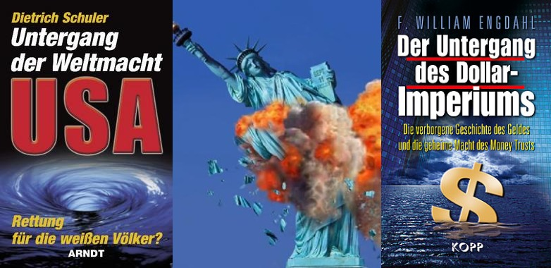 Untergang USA 2014