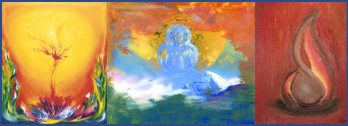 die Wiederkehr des Buddha