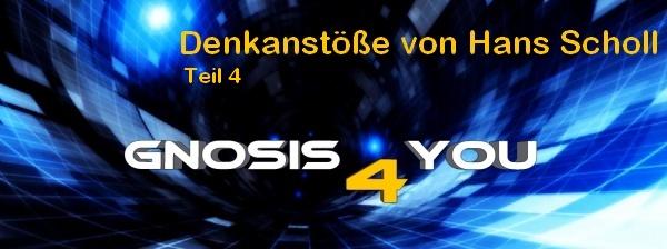 gnosis4you Denkanstöße 4