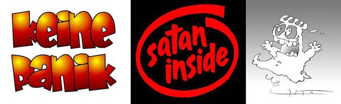 satan inside