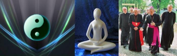 spiritualisierung anstelle