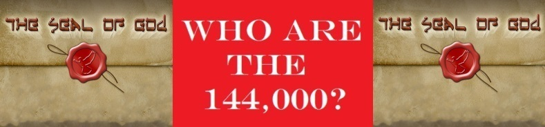 who are the 144000