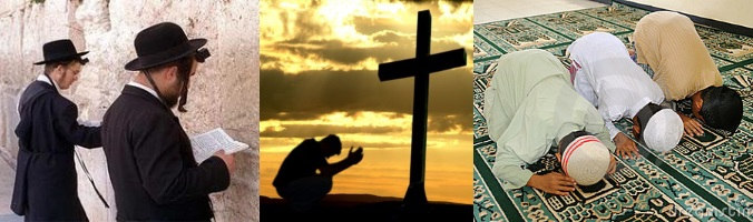 dogmatisch betend