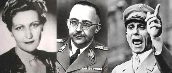 Goebbels Himmler 2015