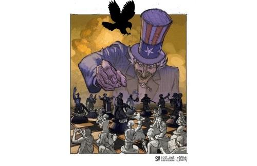 Das Ende von Uncle_Sam