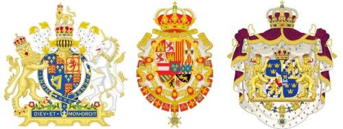 Das ende aller Monarchien