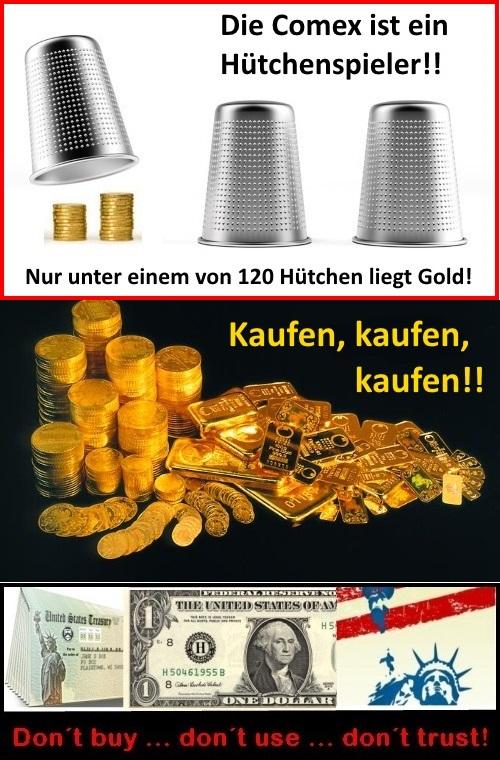 huetchenspiel Gold kaufen