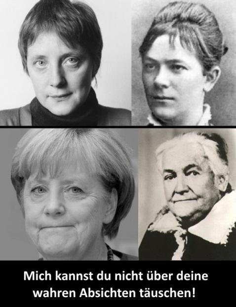 Blog 2016 Merkel